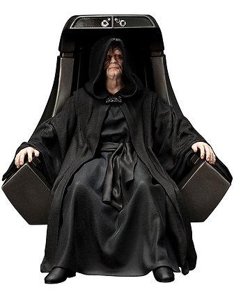 1/10 Scale Emperor Palpatine ARTFX+ Statue (Star Wars)