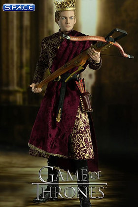1/6 Scale King Joffrey Baratheon (Game of Thrones)