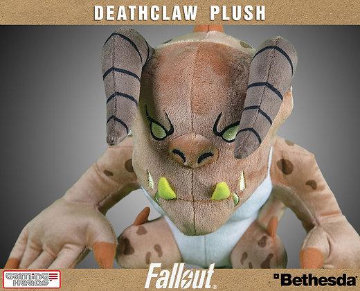 Deathclaw Plüschfigur (Fallout)