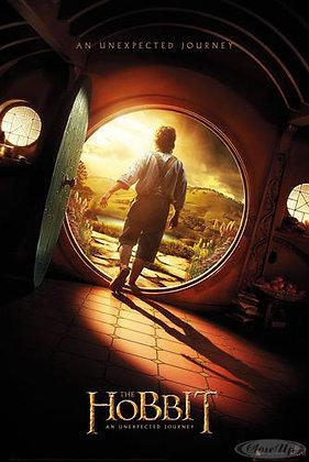 The Hobbit Poster Teaser