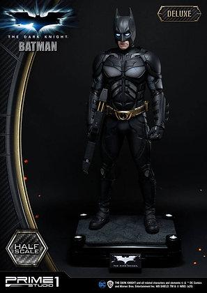 The Dark Knight 1/2 Statue Batman Deluxe Version 104 cm Statuen DC Comics