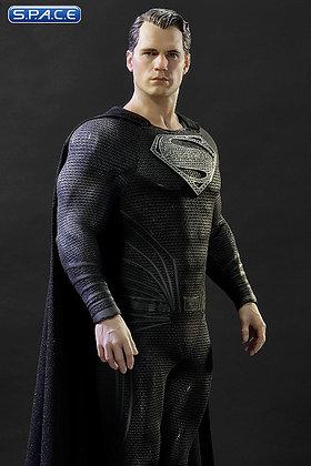 1/2 Scale Superman Black Suit (Batman v Superman: Dawn of Justice)