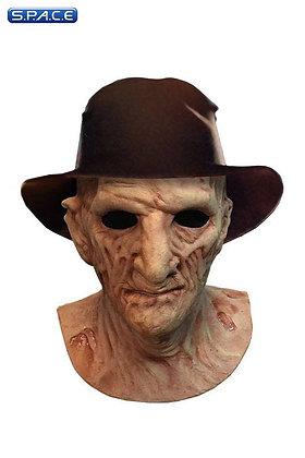 Freddy Krueger Deluxe Latex Mask (A Nightmare on Elm Street 2: Freddy's Revenge)
