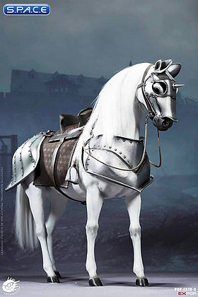 1/6 Scale War Horse of Saint Knight