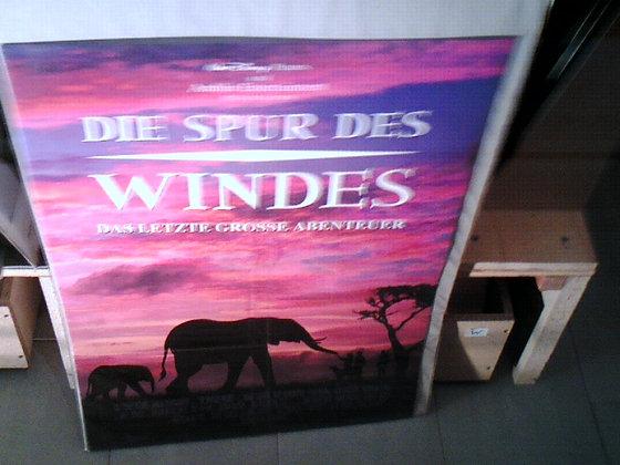spur des windes filmplakat