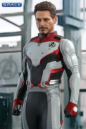 1/6 Scale Tony Stark »Team Suit« (Avengers: Endgame)