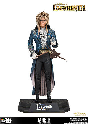 Jareth from Labyrinth (Color Tops)
