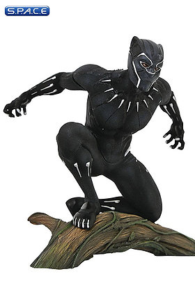 1/8 Scale Black Panther (Black Panther)