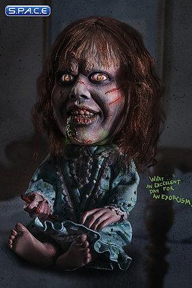 Regan MacNeil Deformed Real Series Statue (The Exorcist)