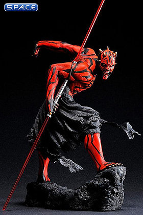 1/7 Scale Darth Maul (Star Wars)