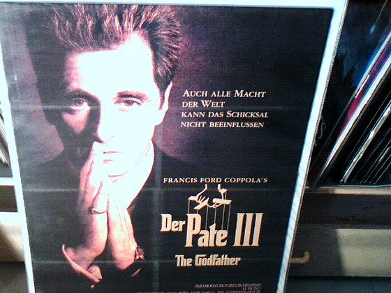 der Pate III Filmplakat