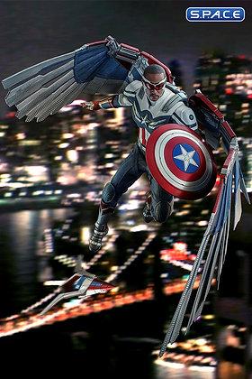 1/6 Scale Captain America TV Masterpiece TMS040