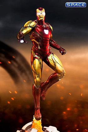 1/4 Scale Iron Man Mark LXXXV (Avengers: Endgame)