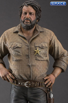 Bud Spencer Old & Rare Statue Infinite