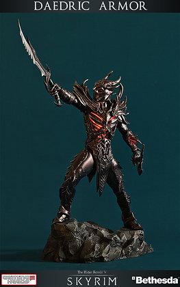 Daedric Armor Statue (The Elder Scrolls V: Skyrim)
