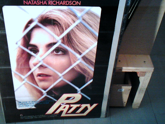 Patty Filmplakat