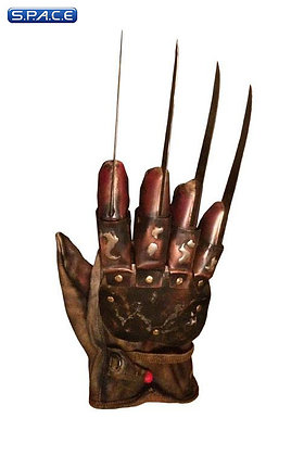 1:1 Freddy's Glove Life-Size Replica (A Nightmare on Elm Street 4: The Dream Mas