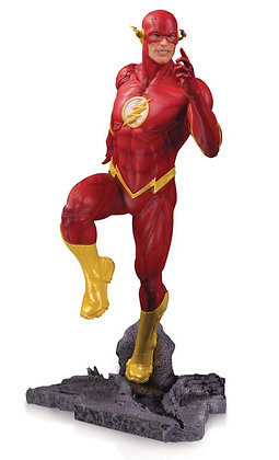 The Flash DC Core PVC Statue (DC Comics)