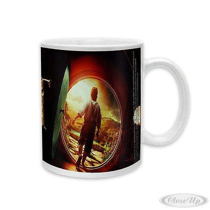 The Hobbit Tasse Frodo Tür