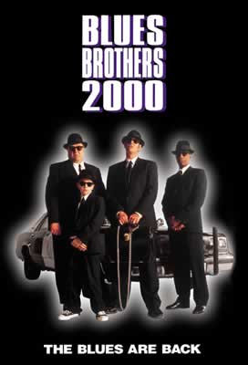 The Blues Brothers 2000-(US-Teaser)