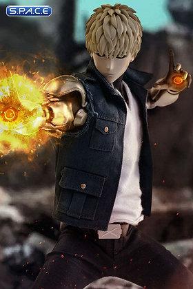 1/6 Scale Genos - Season 2 Version (One Punch Man)