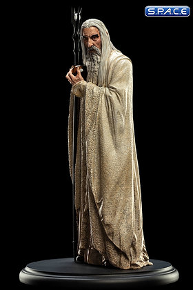 Saruman the White Mini-Statue (Lord of the Rings)