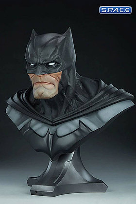 1:1 Batman Life-Size Bust (DC Comics)