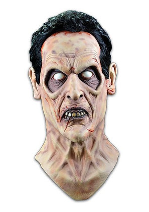 Evil Dead 2 Latex-Maske Evil Ash