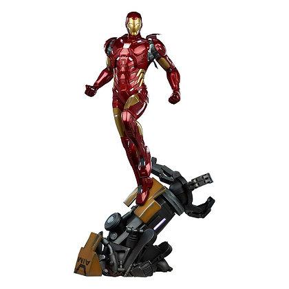 Marvel's Avengers Statue 1/3 Iron Man 90 cm Statuen Marvel