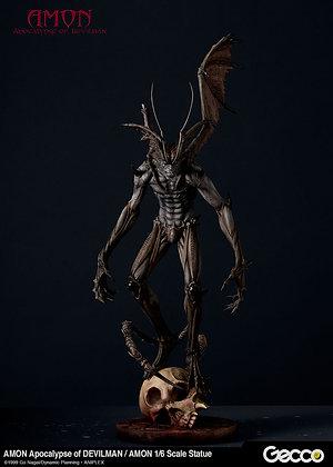 1/6 Scale Amon Statue (Amon: The Apocalypse of Devilman)