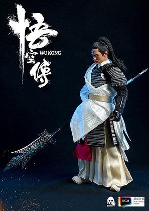 1/6 Yang Jian Deluxe Version
