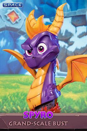 Spyro Grand Scale Bust (Spyro Reignited Trilogy)