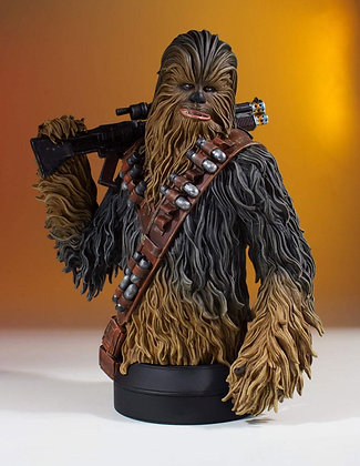 Chewbacca Bust (Solo: A Star Wars Story)