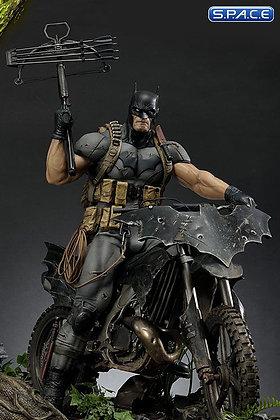 1/3 Scale Batman Zero Year (DC Comics)