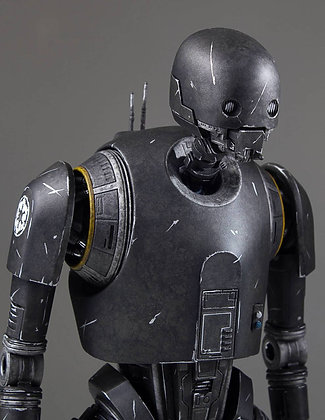 K-2SO Statue (Rogue One: A Star Wars Story)