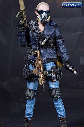 1/6 Scale Tracy R-Version (The Darkzone Agent)