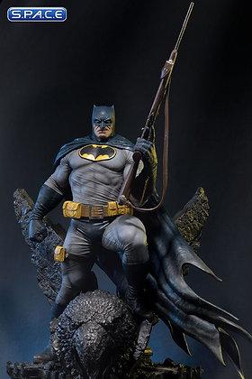 1/3 Scale Batman Statue (Dark Knight III: The Master Race)