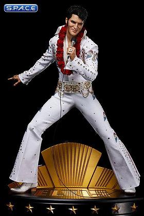 1/4 Scale Elvis Aaron Presley Superb Hybrid Statue