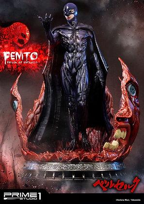 Femto - The Falcon of Darkness Statue (Berserk)