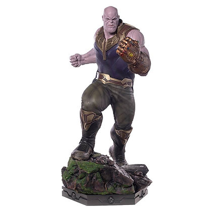 1/4 Scale Thanos Legacy Statue (Avengers: Infinity War)