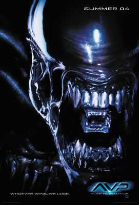 Alien VS Predator-(Alien)-(US)