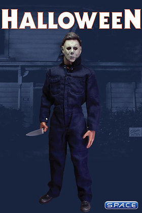 1/6 Scale Michael Myers (Halloween)