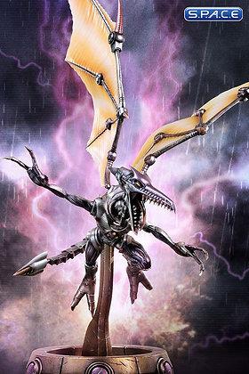 Meta Ridley Statue (Metroid Prime)