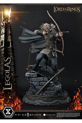 Herr der Ringe Statue 1/4 Legolas Bonus Version 75 cm