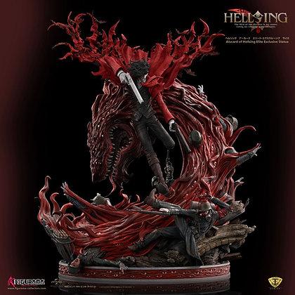 1/4 Scale Alucard Elite Exclusive Statue (Hellsing: Ultimate)