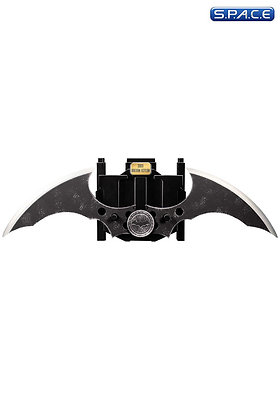 1:1 Scale Batarang Life-Size Replica (Batman: Arkham Asylum)