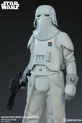 1/6 Scale Snowtrooper Commander (Star Wars)