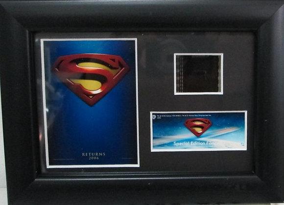 Filmcell Superman Logo