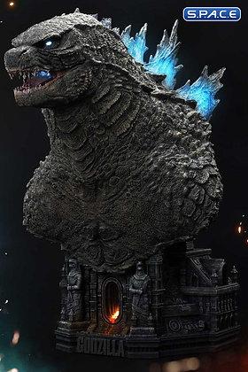 Godzilla Bust - Bonus Version (Godzilla vs. Kong)