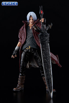 1/12 Scale Dante Deluxe (Devil May Cry 5)